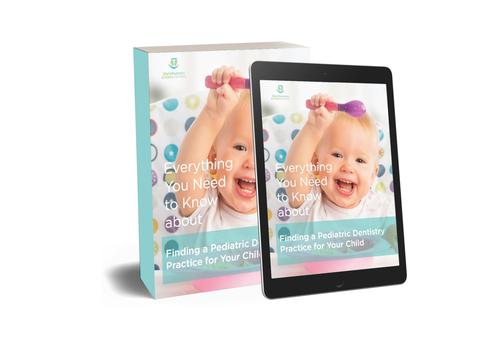 [Cover] Everything_You_Need_to_Know_about_Finding_a_Pediatric_Dentistry_Practice_for_Your_Child